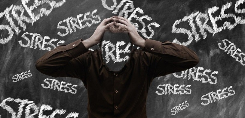 What Is Stress And Different Types Of Stress